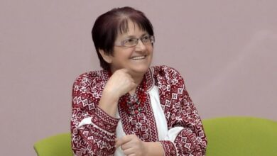 Photo of Померла організаторка «Книжкової толоки» Любов Хомчак