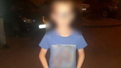 Photo of У Львові патрульні розшукали 7-річного хлопчика, котрий втік від сестри
