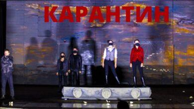 Photo of Театр Марії Заньковецької йде на карантин через COVID-19 у працівників