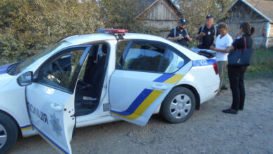 Photo of На Львівщині двоє водіїв намагалися відкупитися від поліцейських хабарями