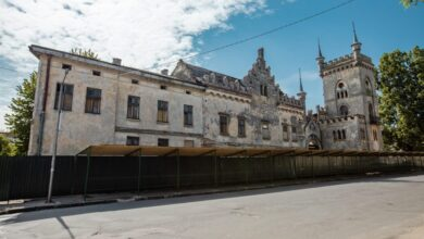 Photo of ДАБІ дала дозвіл на будівництво Фабрики повидла