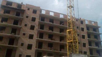 Photo of Суд заборонив будівництво скандального житлового комплексу у Львові