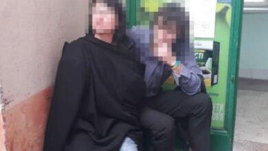 Photo of На Сихові жінка закрилась в аптеці і намагалась зарізати себе уламками скла