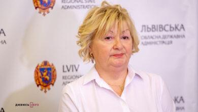 Photo of Таміла Алексанян: «На Львівщині збільшилася кількість пацієнтів з важким перебігом коронавірусу»