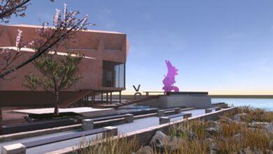 Photo of Відкрився перший у світі віртуальний музей