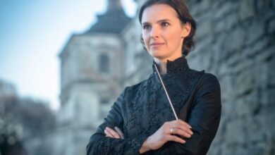 Photo of Львів'янка стане першою жінкою-диригенткою найпрестижнішого оперного фестивалю світу