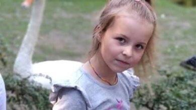 Photo of У Львові розшукують дівчинку, до зникнення якої причетна тітка?