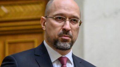 Photo of Шмигаль запевнив, що безвізу України з ЄС нічого не загрожує