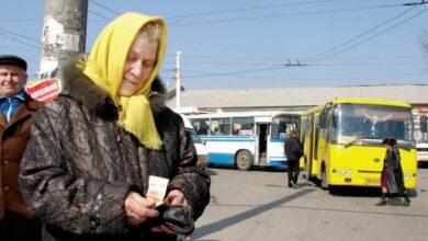 Photo of На Львівщині зросте вартість проїзду у приміських та міжміських маршрутках