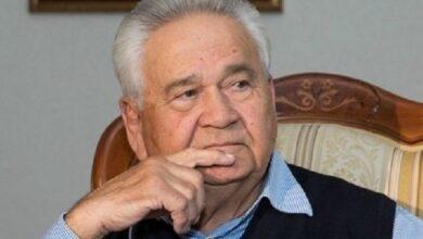 Photo of Я сподівався, що мене почують і зрозуміють: Фокін про заяву щодо війни на Донбасі