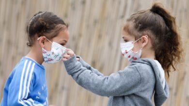 Photo of У МОЗ розповіли, як обрати тканинну маску для школяра