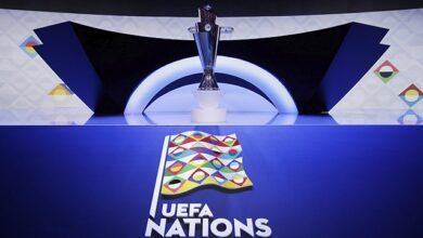 Photo of Ліга націй-2020/21: календар та результати матчів