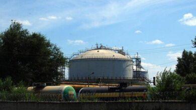 Photo of Планував підірвати резервуари з аміаком: на Луганщині засудили диверсанта
