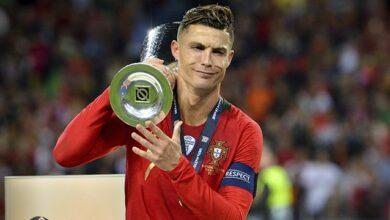 Photo of Роналду у матчі проти Швеції встановив унікальне досягнення