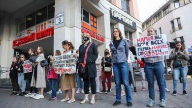 Photo of Відрахованим студентам із Білорусі допоможуть вступити в українські виші