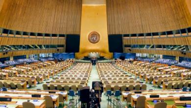 Photo of ООН вважає порушення перемир'я у Нагірному Карабаху неприйнятним