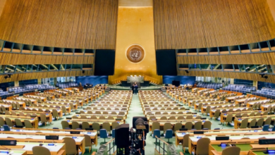 Photo of ООН закликала країни виділити $35 млрд на тести і вакцини проти Covid-19
