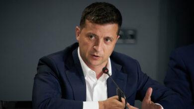 Photo of Загострення на Донбасі і нормандський формат: Зеленський поговорив з головою ОБСЄ
