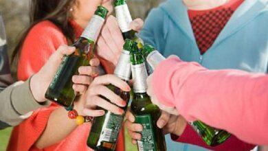 Photo of У Львові з початку року 31 дитина потрапила до лікарні з алкогольним отруєнням