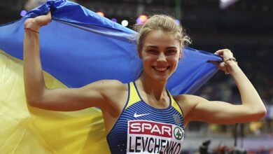 Photo of Левченко та Проценко виграли золото на етапі Діамантової ліги у Римі