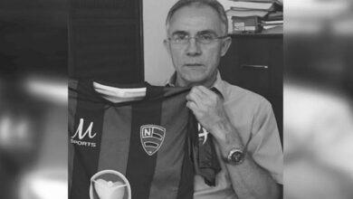 Photo of У Бразилії футболіст зарізав президента колишнього клубу