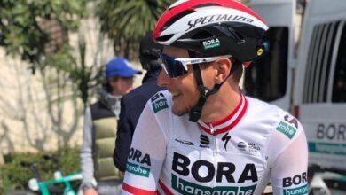 Photo of Велогонщик зійшов з етапу Тур де Франс через укус бджоли в рот