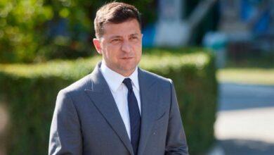 Photo of Опитування Зеленського: про що кожне із запитань президента