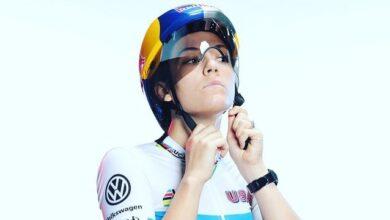 Photo of Американська велогонщиця зірвалася з обриву і отримала жахливу рвану рану (+18)