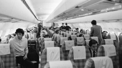 Photo of 110 викрадених літаків у СРСР та терористичні акти: як змінювалась безпека в авіації