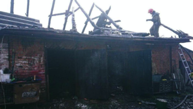 Photo of На Чернігівщині у пожежі загинув 5-річний хлопчик