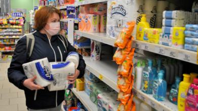 Photo of Не більше трьох у руки. У Британії супермаркети обмежать продаж туалетного паперу