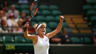 Photo of Світоліна пройшла до фіналу турніру в Страсбурзі