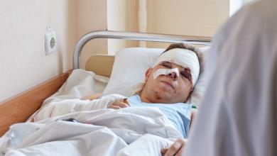 Photo of Стан здоров'я курсанта, який вижив у катастрофі Ан-26, покращується