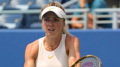 Photo of Світоліна вдруге в сезоні здобула титул WTA