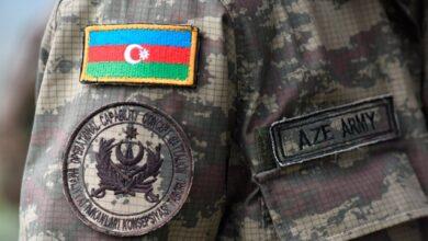 Photo of Бої між Вірменією і Азербайджаном тривали всю ніч