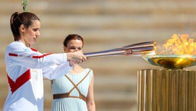 Photo of У Токіо озвучили нові дати проведення естафети олімпійського вогню