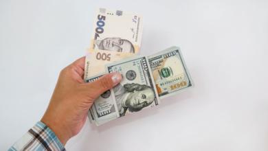 Photo of Гривня продовжує падати: курс валют в Україні на 29 вересня