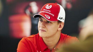 Photo of Син Шумахера дебютує у Формулі-1 на Гран-прі Айфеля