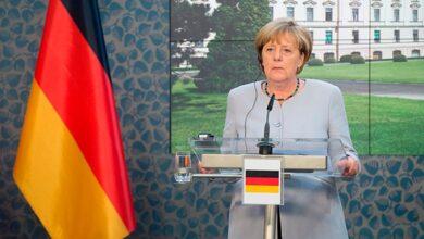Photo of Меркель найближчим часом зустрінеться з Тихановською