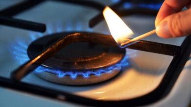 Photo of Шмигаль розповів, якою буде ціна на газ для населення у жовтні