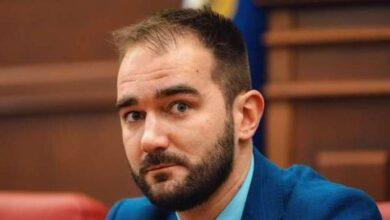 Photo of Генпрокурорка підписала підозру нардепу Юрченку