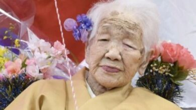 Photo of У Японії 117-річну жінку визнали найстаршою в історії країни