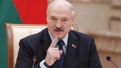 Photo of Лукашенко назвав Україну форпостом політичних провокацій