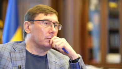 Photo of Луценко зізнався, що хворіє на рак