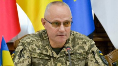 Photo of Головнокомандувач ЗСУ захворів на COVID-19, – волонтер
