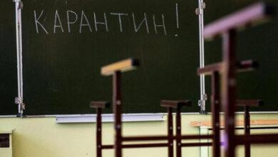 Photo of Старшу школу львівського ліцею перевели на дистанційне навчання через COVID-19