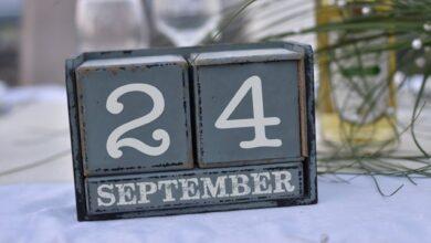 Photo of Всесвітній день моря – свято сьогодні, 24 вересня