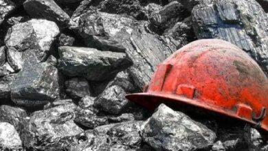 Photo of Гірники шахти «Надія», які під землею проводили акцію протесту, вийшли на поверхню