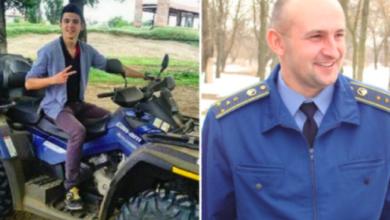 Photo of На борту Ан-26 розбився курсант, батько якого загинув у збитому бойовиками Іл-76 в Луганську
