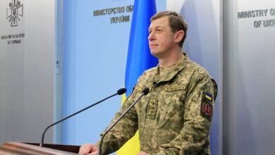 Photo of В українській армії запровадили нові емблеми та знаки